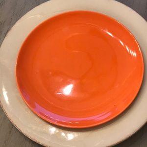 4 Salad or Dessert Plates